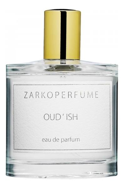 Zarkoperfume OUDISH 2